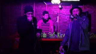 Beta Berk Bayındır & Deniz Gürzumar - Ortam kızı (Live Performans)