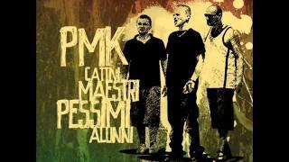 PMK - HAFFI BUN - FT MISTAH PS [MURDHOUSE 2011]