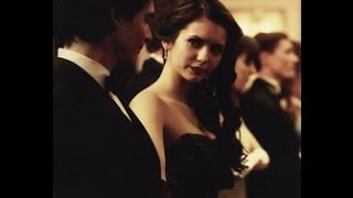 Damon and Elena - Wish That You Were Here