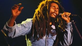 Bob Marley - Kingston Town width=