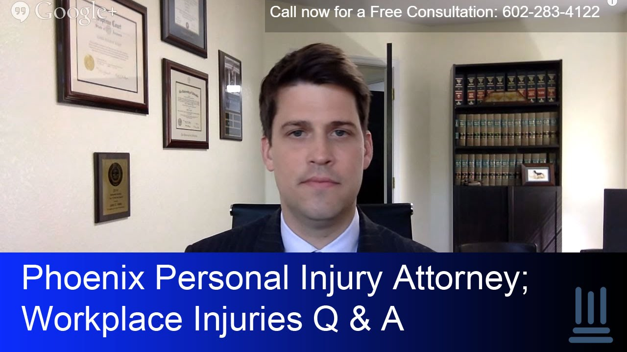 Workplace Injury Lawyer Morrisonville NY