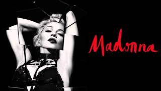 Madonna - Heaven (Official Audio)
