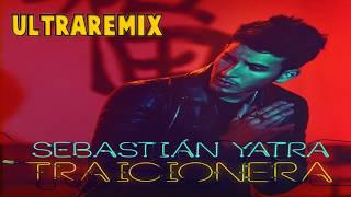 Traicionera - DJ Tao X Sebastián Yatra - UltraRemix