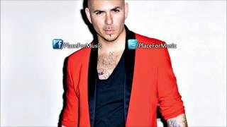 Pitbull - I'm Off That lyrics