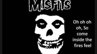 the misfits - bruiser lyrics