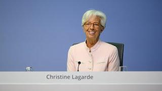 Riunione BCE: diretta streaming della conferenza di luglio 2020