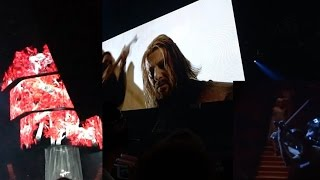 Game of Thrones Live - Ned Stark - Baelor - Goodbye Brother - HD