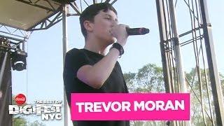 "Trevor Moran - ""Someone"" | DigiFest NYC Presented by Coca-Cola"