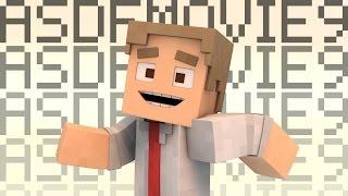 ASDFMOVIE 9 - Minecraft Animation Version!