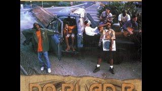 4th Avenue Jones - Move The Crowd