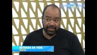 """Paulo Flores como nunca ouviu em """"Estrada da Vida"""""""