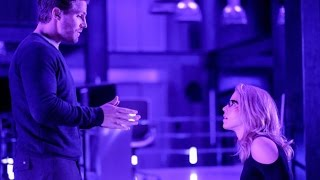 Arrow: Will Oliver and Felicity Get Back Together?