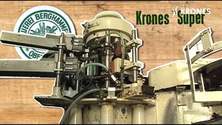 Krones Super labeller built to last