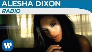 Alesha Dixon - Radio [OFFICIAL MUSIC VIDEO]