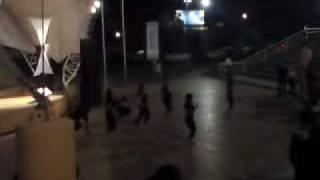 Sem Deus Não Dá 2010 ' (Dança)
