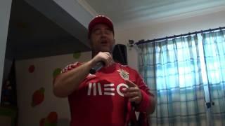 Sou Benfica (Hallelujah)