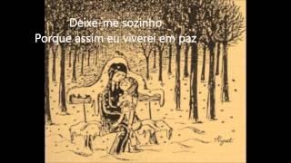 Adriana Calcanhotto - Devolva-me (com letra / with lyrics)