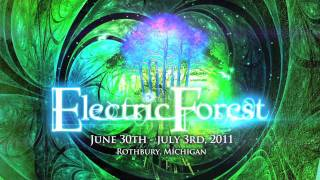 Electric Forest 2011 Official Trailer