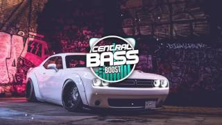 Ellie Goulding - Still Falling For You (Kore-G Bootleg) [Bass Boosted]