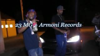 J.G. - Moody (Offical Video)