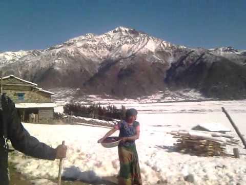 Wonderful Nepal Dhorpatan with Krishna Kharal