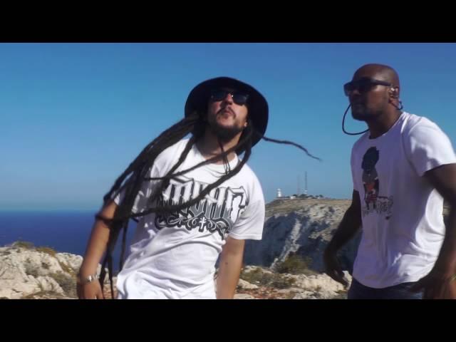 Video oficial de Aire de Mediterranean Roots