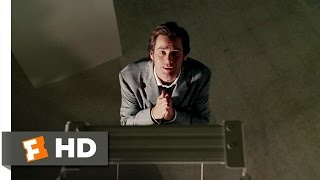 Bruce Almighty (8/9) Movie CLIP - Be the Miracle (2003) HD
