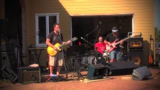 """Kings of Leon """"Revelry"""" Cover by Tree Logik"""