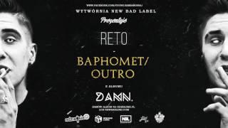 17. ReTo - Baphomet/Outro - DAMN.