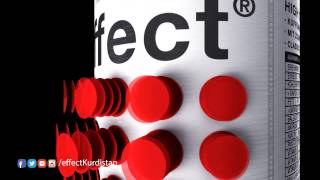 effect® THE MENTAL ENERGIZER