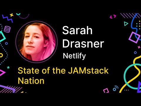 The State of the JAMstack Nation