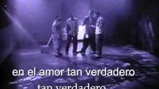 Shai - If I Ever Fall In Love (Acapella) subtitulado español
