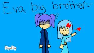 Eva brother