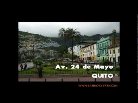 LatinoSchools-Touristical trips-Wonderful ecuador