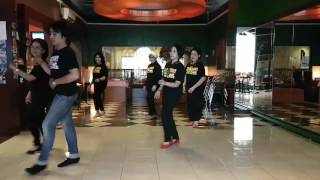 Amor Por Ti by NGG Line Dance