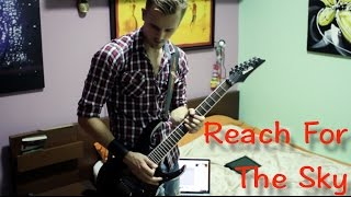 Reach For The Sky - Social Distortion (Cover)