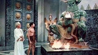 atlantis the lost continent 1961 imdb