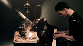 Dirilis Ertugrul Muzik - Piano Cover by Halil Furkan Bektas