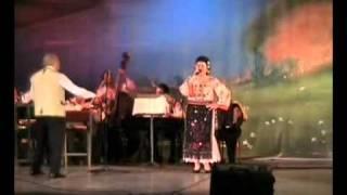 Maria Darvaru   Geaba i luna, geaba stele