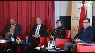 Fondation Mohammed VI des champions sportifs: Réactions sur le bilan des huit années de travail