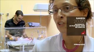 maternité le plus beaux jour de leur vie samedi 20h50  NRJ12  17 9 2015