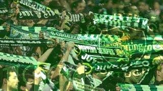 """Sporting CP - """"Andamos sempre atrás de ti!"""" ~ SCP"""