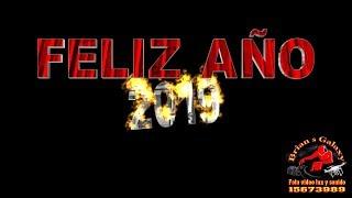 FELIZ AÑO NUEVO CUENTA REGRESIVA 2019 HD SPOT Happy New Year