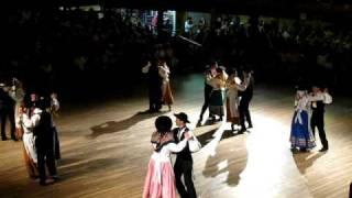 Folkmoot USA 2010 - Grupo Folclorico de Faro