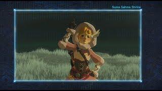 Zelda Breath of The Wild : Linkle Mod (CEMU 1.15.0e)