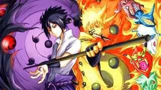 Naruto Shippuuden - OST - Shutsujin