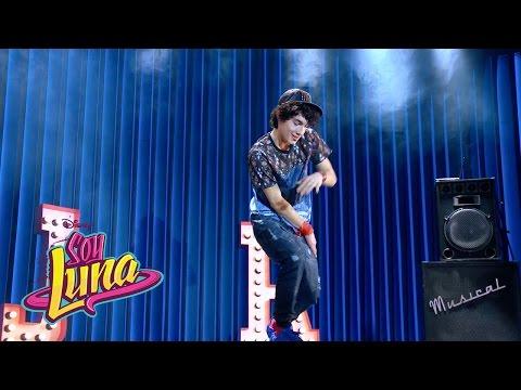 Cuando Canto Ramiro de Soy Luna Letra y Video