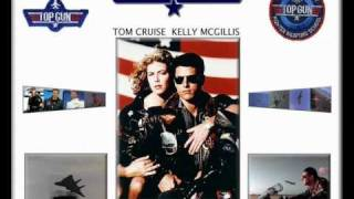 OST Harold Faltermeyer - Top Gun Anthem (film version)