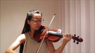 Game of Thrones (Juego de Tronos) - Violin Cover