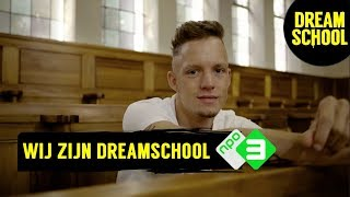 WIJ ZIJN DREAM SCHOOL 2018 (Perfect Stranger - Jonas Blue)